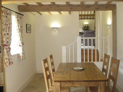Self catering cottages Wallingford Oxfordshire