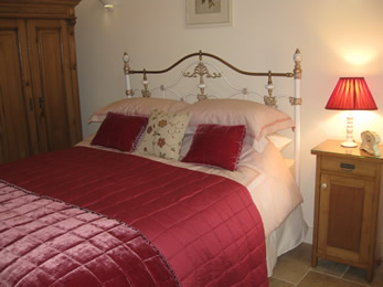 Self catering cottages at Fords Farm in Ewelme